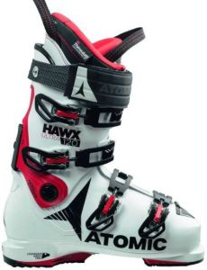 Ботинки Atomic HAWX ULTRA 120 White/Red/Black