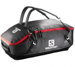 Сумка Salomon Bag Prolog 70 Backpack Black/Bright Red