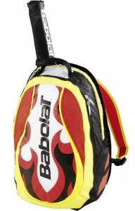 Рюкзак Babolat Backpack Club boy red/yellow/black
