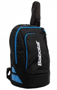 Рюкзак Babolat Backpack maxi club black/blue