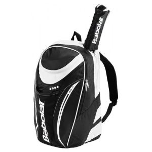Рюкзак Babolat Backpack maxi club black/white 2016 year
