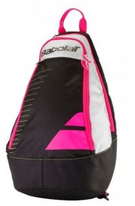 Рюкзак Babolat Backpack sling bag club black/pink
