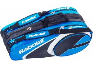 Чехол Babolat Club Racket Holder x12 Blue