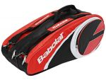 Чехол Babolat Club Racket Holder x12 Red