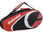 Чехол Babolat Club Racket Holder x3 Red