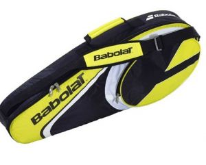 Чехол Babolat Club Racket Holder x3 Yellow