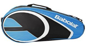 Чехол Babolat Club Racket Holder x6 Blue