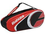 Чехол Babolat Club Racket Holder x6 Red