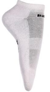 Носки Babolat Invisible 2 pairs socks white