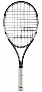 Babolat Pulsion 102 black-grey