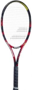 Babolat Pulsion 105 red