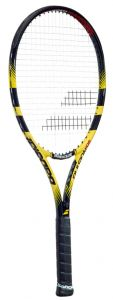 Babolat Pulsion 105 yellow