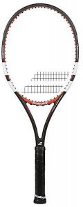 Babolat Pure Control GT black/red