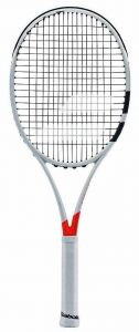 Babolat Pure Strike VS white/red