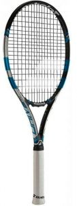 Babolat Pure drive team black/blue