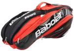 Чехол Babolat RH X 6 Pure control red 2015 year