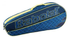 Чехол Babolat RH X 6 club blue/yellow