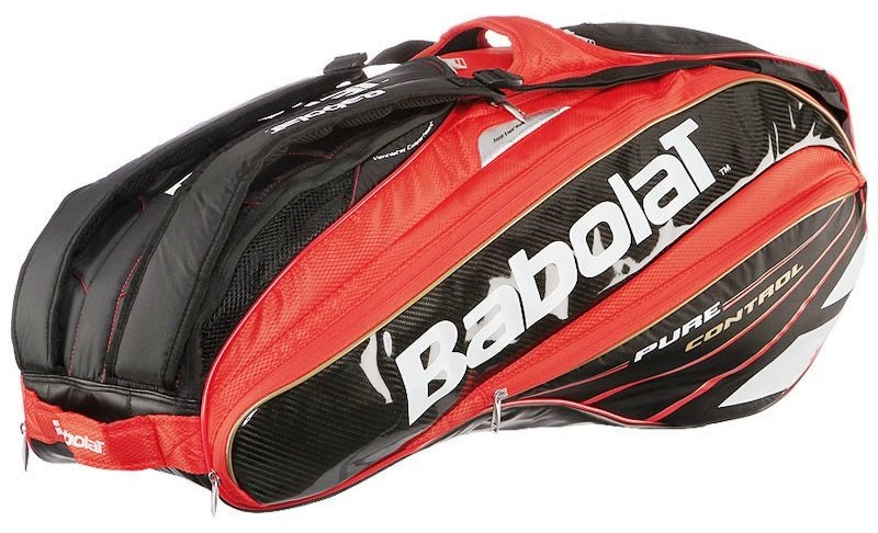 Чехол Babolat RH X 9 Pure control red 2015 year