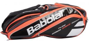 Чехол Babolat RH X 9 Pure strike black/fluo red 2015 year