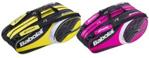 Чехол Babolat Racket Holder X 12 Club Pink