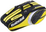 Чехол Babolat Racket Holder X 12 Club Yellow