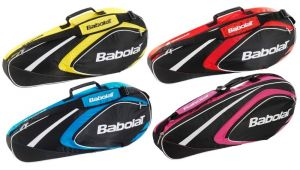 Чехол Babolat Racket Holder X 3 Club