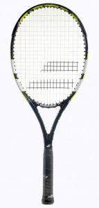 Babolat Rival aero black/yellow