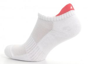 Носки Babolat Team socks 2 pairs lady red