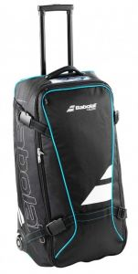 Сумка Babolat Travel bag Xplore black/blue