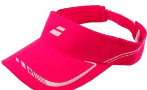 Козырек дет. Babolat Visor red-cherry