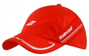 Кепка взр. Babolat cap IV red