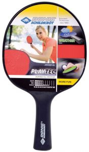 Ракетка Donic Playtec grey/red