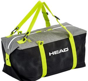 Head Duffle Bag