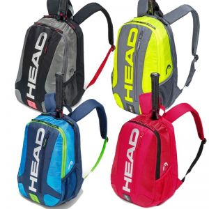 Head Elite Backpack 2019