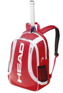 Head Elite Backpack-RD
