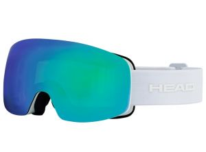 Head GALACTIC FMR blue/green
