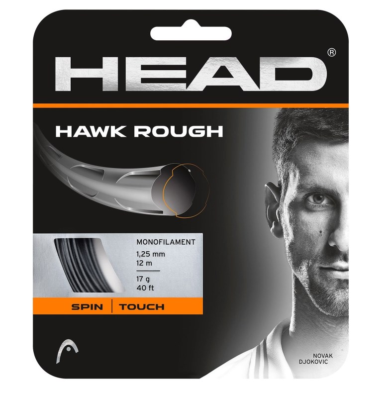 Струна Head Hawk Rough (set)