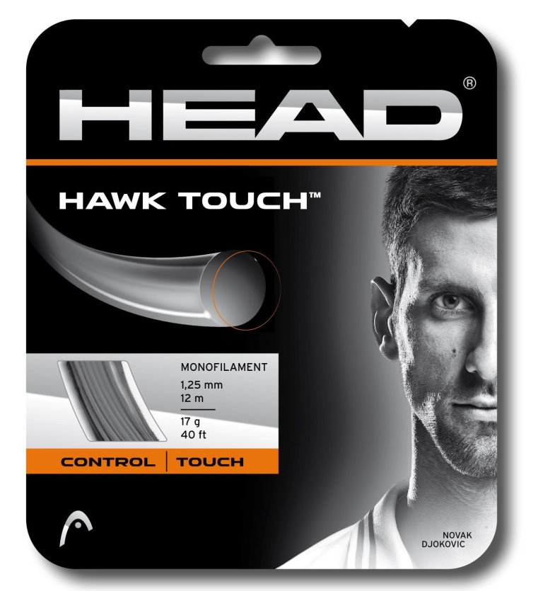 Струны Head Hawk Touch (set) 17