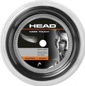 Струны Head Hawk Touch 120 m