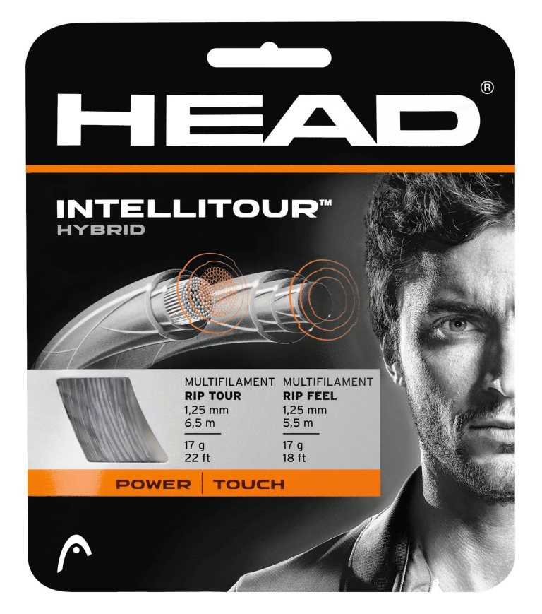 Струны Head IntelliTour