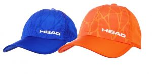 Кепка Head Kids Light Function Cap 2018