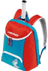 Рюкзак Head Novak backpack rd/bl
