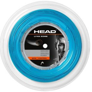 Струны Head Lynx Edge (reel 200m) 17 BL