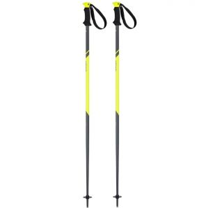 Палки Head MULTI S Allride anthracite neon yellow
