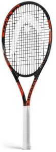 Head MX Attitude Elite (red)