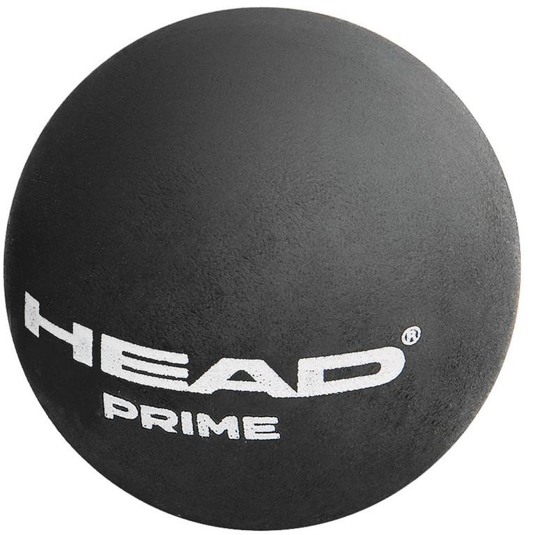 Мячик Head PRIME Squash Ball (DYD) BK