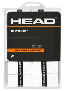 Намотки Head Prime 12 pcs Pack WH
