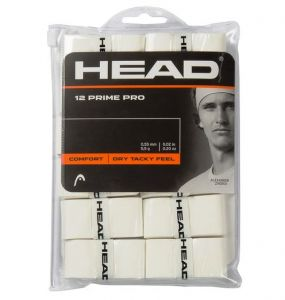 Намотка Head Prime Pro 12 pcs Pack (Overgrip)
