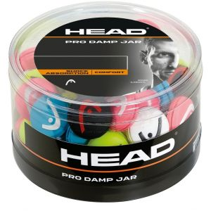 Виброгасители Head Pro Damp Jar Box