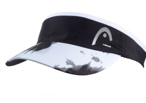 Кепка Head Pro Player Womens Visor Waterlilly
